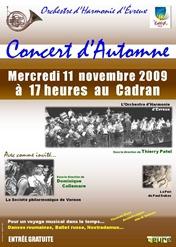 Vign_afficheconcertohe-2009-11-11-cadran